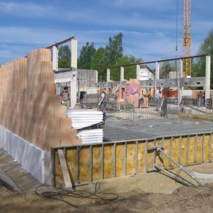 rebau-Historie-2007 - Umbau der Mehrzweckhalle Inzigkofen