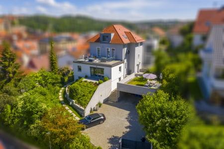 rebau-Referenzprojekte - Umbau und Modernisieren - Anbau an ein bestehendes Gebäude