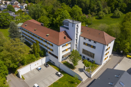 rebau-Referenzprojekte - Umbau und Modernisieren - Umbau Haus Betlehem, Sigmaringen