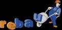 Rebau - Logo